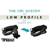 Trxstle's CRC System v2.0 // Vehicle Rod Rack