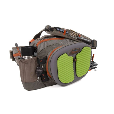 fishpond gunnison hip pack