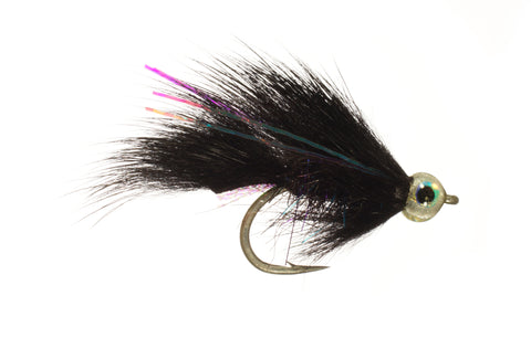 trout spey fly