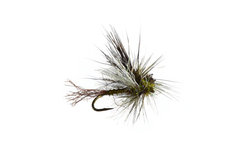Everything Dry by Rainy's // Versatile Small Dry Fly
