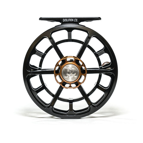 ROSS EVOLUTION LTX Fly Reels