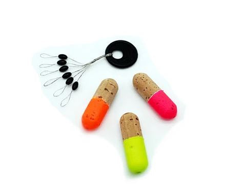 CorQs Tactical Fly Fishing Strike Indicator