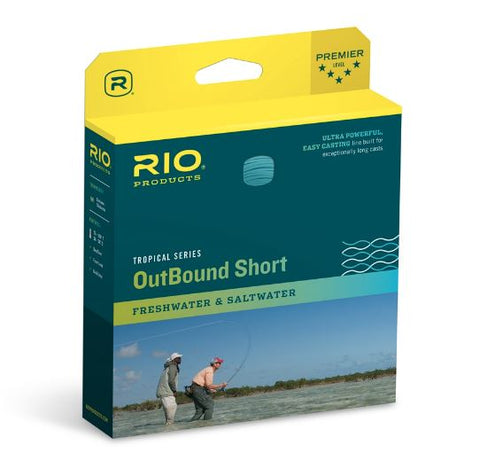 rio outbound tropical short
