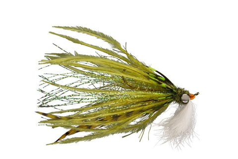 sculpin streamer fly