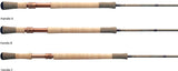 Redington Dually II // Spey and Switch Rods