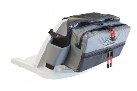Saddle Boat Seat Bag by Outcast