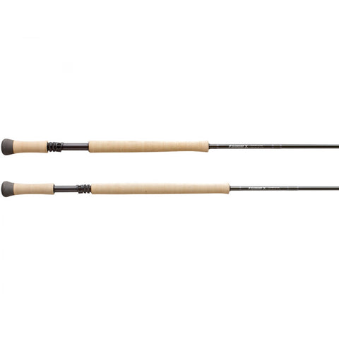 SAGE X Switch and Spey - Two Handed Fly Rods