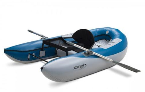 Fish Cat Scout - Frameless Personal Watercraft by Outcast