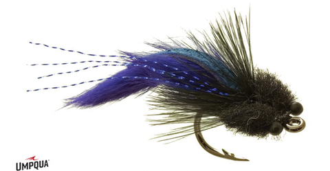 Tarpon Toad by Umpqua // Essential Tarpon Fly