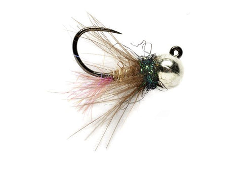 euro nymph anchor fly tungsten jig