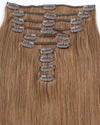 Clip In Hair Extensions 160g Deluxe Series