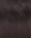 Deluxe Star 160g Clip In Hair Extensions Dark Brown 2#