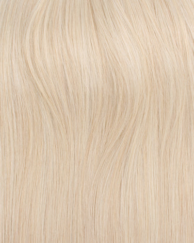 Deluxe Star 160g Clip In Hair Extensions Ash Blonde 60#