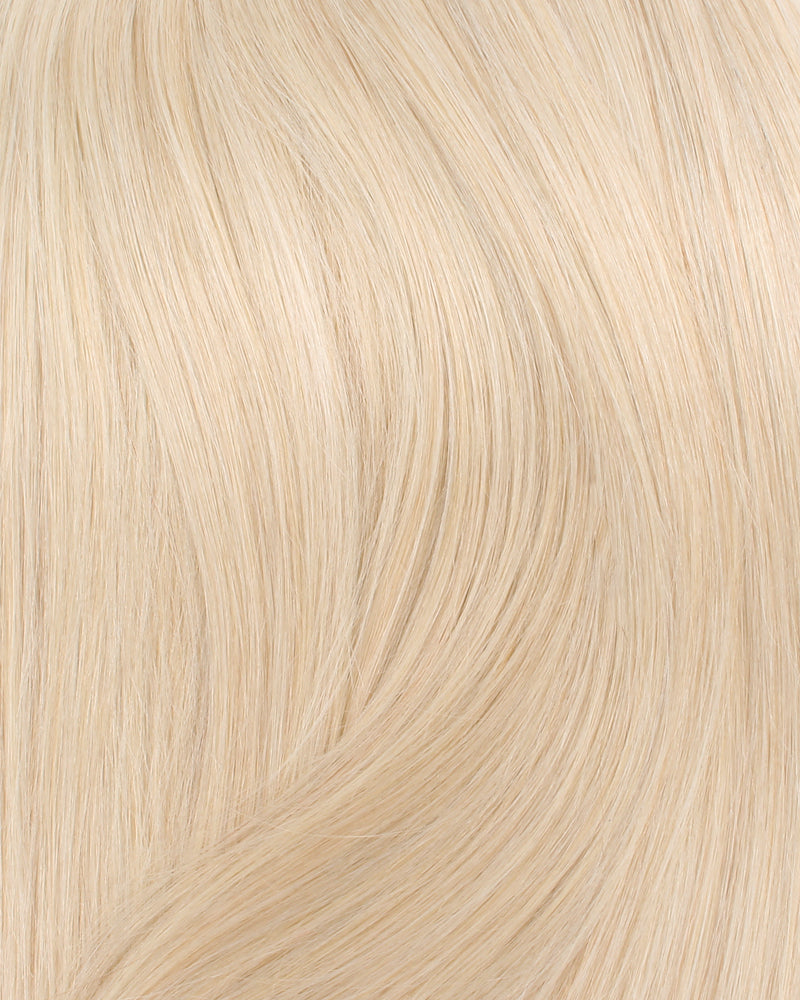 Deluxe Star 160g Clip In Hair Extensions Beach Blonde 613#