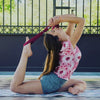BE YOGI: PARA YOGA LOVERS
