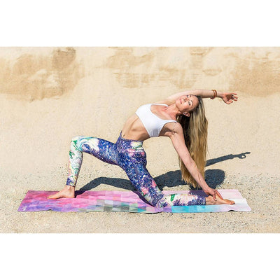 Yoga Design Lab / Tribeca Sand Yoga Mat 1.5mm