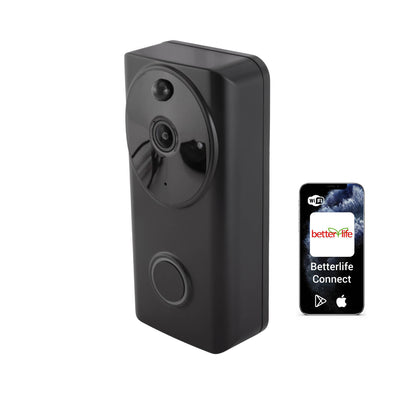 Timbre Citofono Video SmartHome