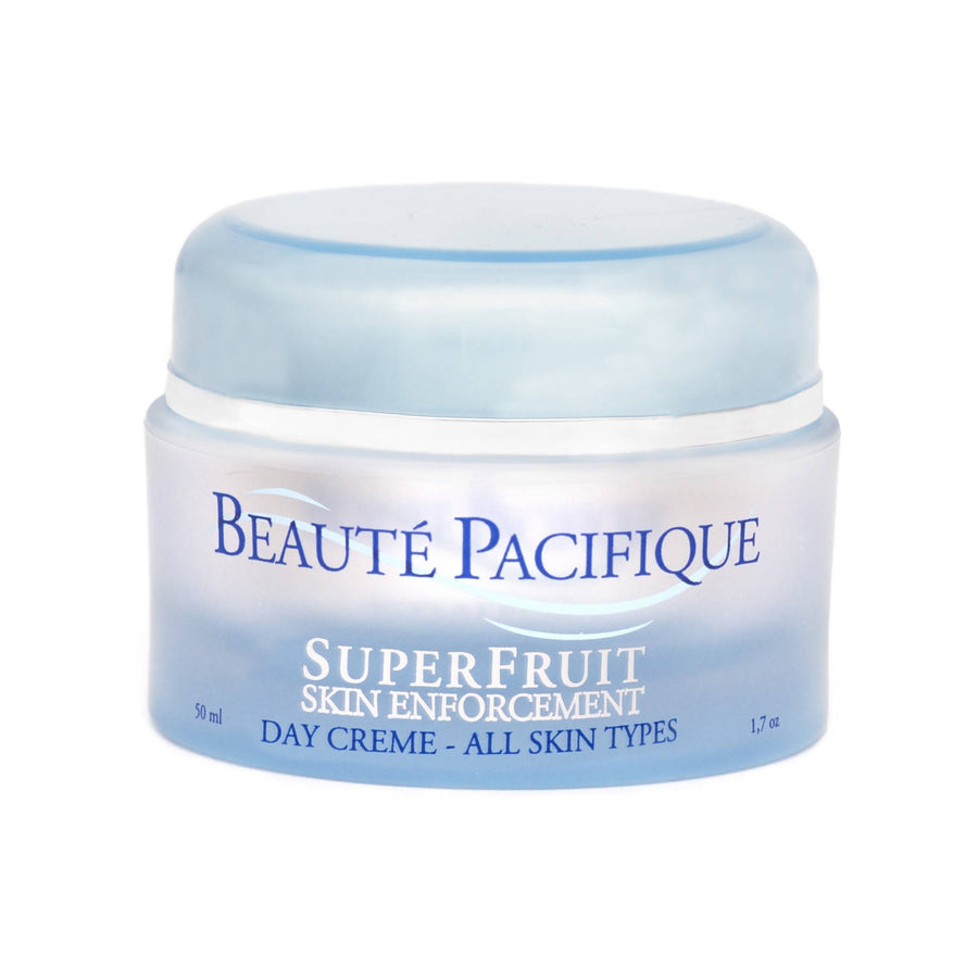 Crema Facial de Día SuperFruit