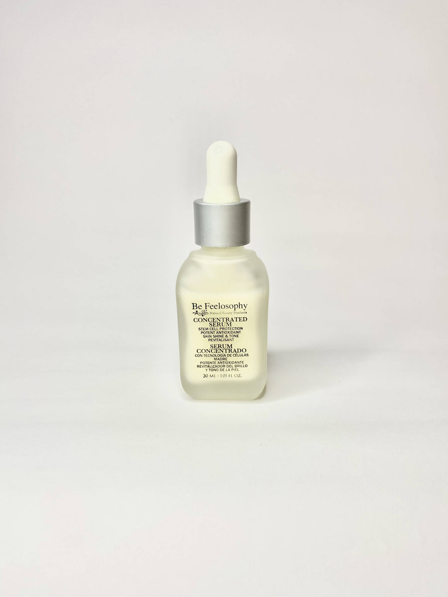 Serum Concentrado 30ml – Be Feelosophy
