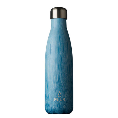 PUUR BOTTLE PATAGONIA, BOTELLA ACERO INOXIDABLE COLECCIÓN ORIGEN 500 ML