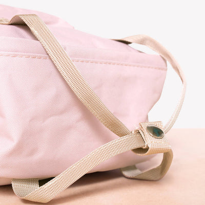 MOCHILA BUENAVISTA BIKE ROSA LAPTOP BAG - WATERPROOF