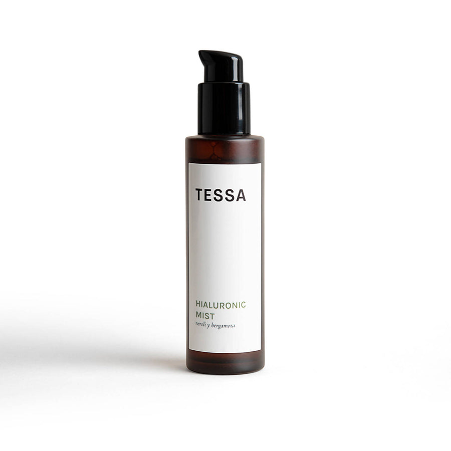 Hialuronic mist 120ml - Tessa