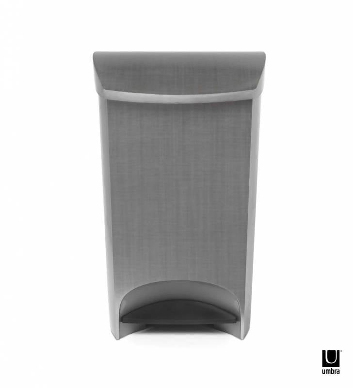 Basurero Reciclaje Two 45 Lt Umbra