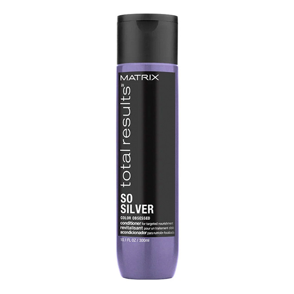 Color Obsessed So Silver Conditioner 300ml