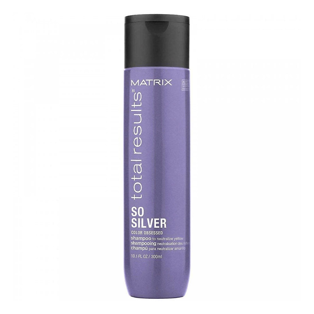 Color Obsessed So Silver Shampoo 300ml