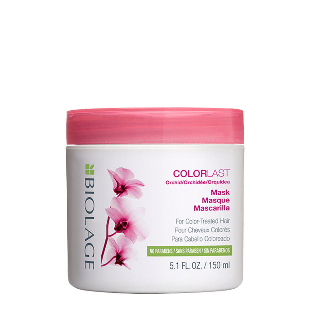 Colorlast Mask 150ml