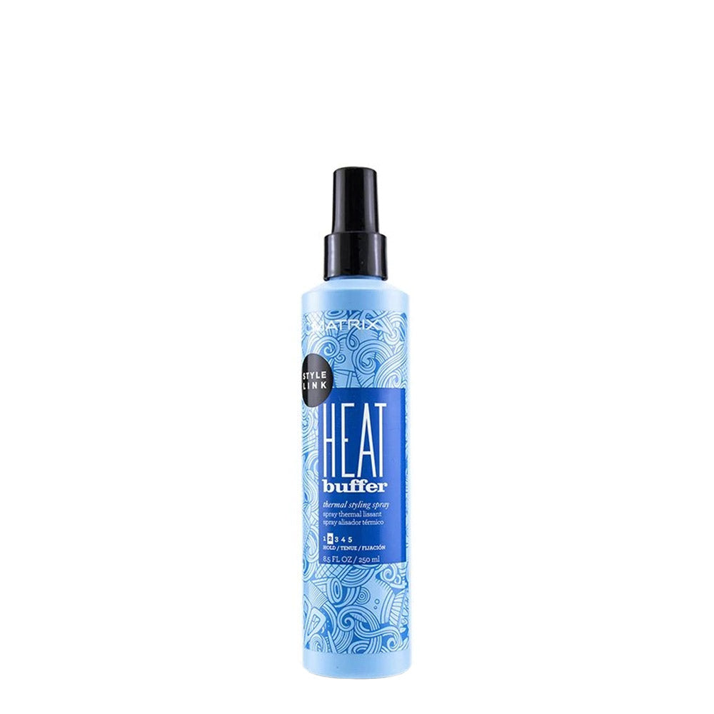 Style Link Heat Buffer Thermal Styling Spray 250ml