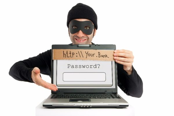 The Password Rules We All Break – That We Shouldn't.