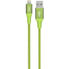 Colossus 10 Foot MFi Lightning® Connector Charge & Sync Cable