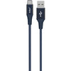 Colossus 10 Foot C-Tip to USB Type-A Charge & Sync Cable