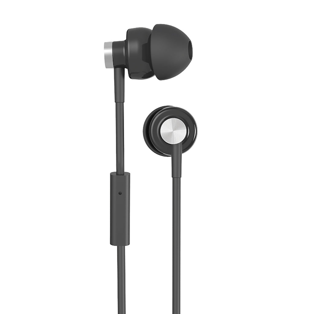 Elevation Stereo Earbuds with Microphone and Remote