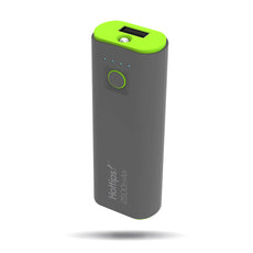 TECH N' COLOR Battery Booster 2500mAh Portable Power Bank