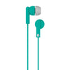 TECH N' COLOR Elevate Earbuds with Microphone in Acrylic Case