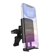 Magnetic Traction Car Vent Mount Smartphone Holder