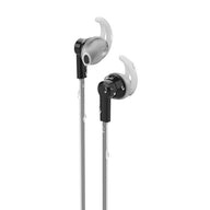 Sweat-Resistant IPX5 Reflective Sport Earbuds