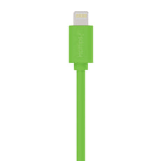 TECH N' COLOR 3 Foot MFi Lightning® Compatible Charge & Sync Cable