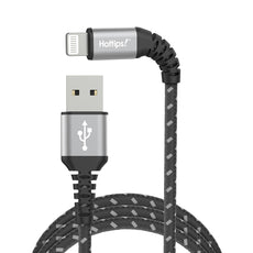 DuPont™ Kevlar® Dura Armor™ 4 Foot Apple® Lightning® Connector Charge & Sync Cable