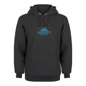 Harvey's Unisex Hoody - Harvey's Brewery