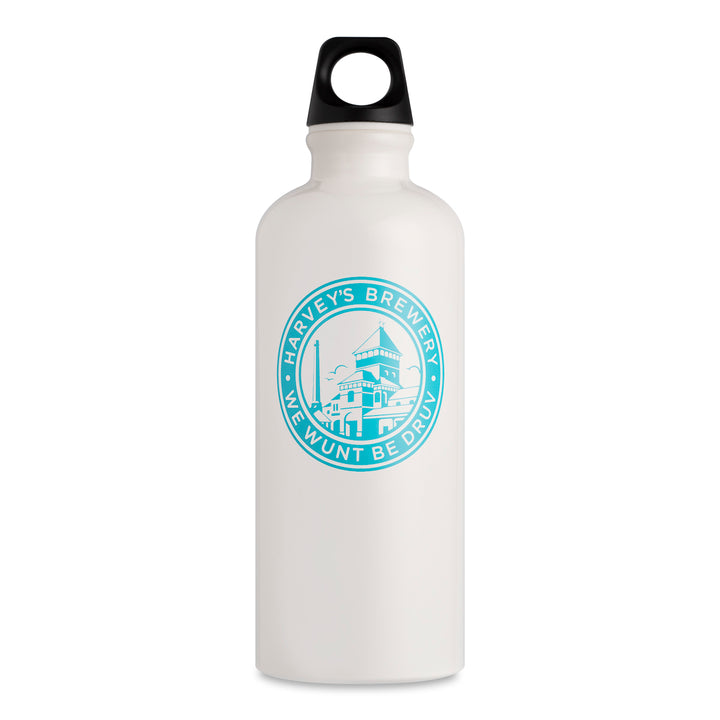 Sigg Water Bottle - Harvey's Brewery, Lewes