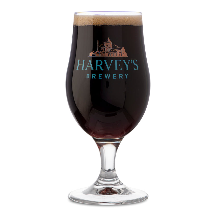 Imperial Extra Double Stout - Harvey's Brewery, Lewes