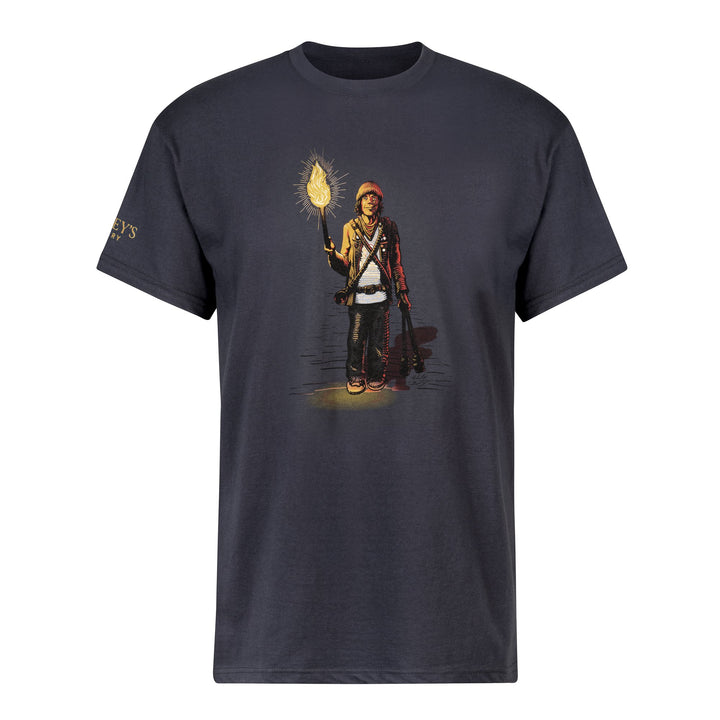 Bonfire Boy T Shirt