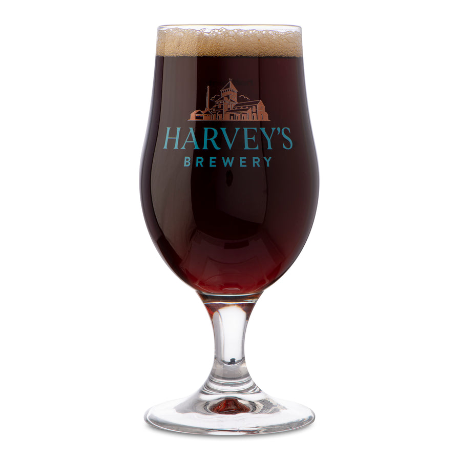 Sussex Best Bitter and Old Ale Case - Harvey's Brewery