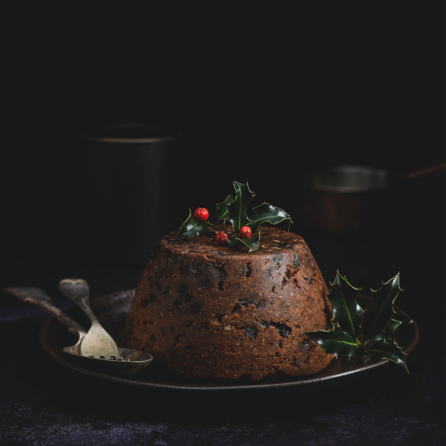 Christmas Puddings - Harvey's Brewery, Lewes