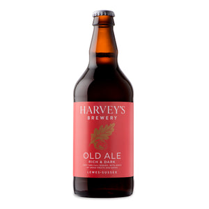 6 Bottle Gift Pack - Harvey's Brewery