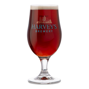 Christmas Ale - Harvey's Brewery, Lewes