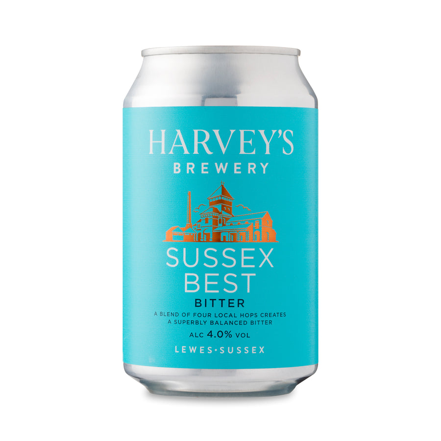 Sussex Best 330ml - Harvey's Brewery